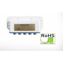 DiSEqC Switch Amiko Premium D401