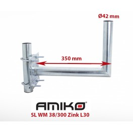 Antenne/parabolbeslag Amiko 42/350 BH35
