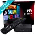 IPTV STB MAG254w1 + gratis HDMI/SPDIF kabel