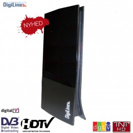 Digiline DTV-22 Indoor Digital HDTV DVB-T Antenna