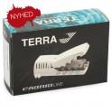 Kabel-TV forstærker Terra AS039 CABRIO LINE med 2 Udgange