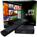 IPTV STB MAG260 + gratis HDMI/SPDIF kabel