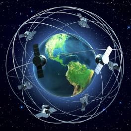 Montering og justering af paraboler til forretninger