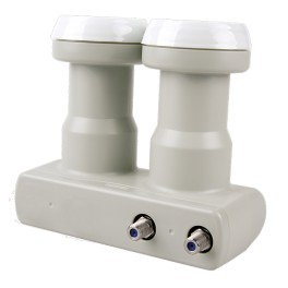 Maximum XO-62 Monoblock Twin 6° LNB