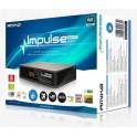 Amiko Impulse SAT WiFi DVBS/S2 receiver