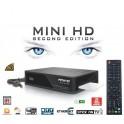 Amiko Mini HD SE DVBS/S2 receiver