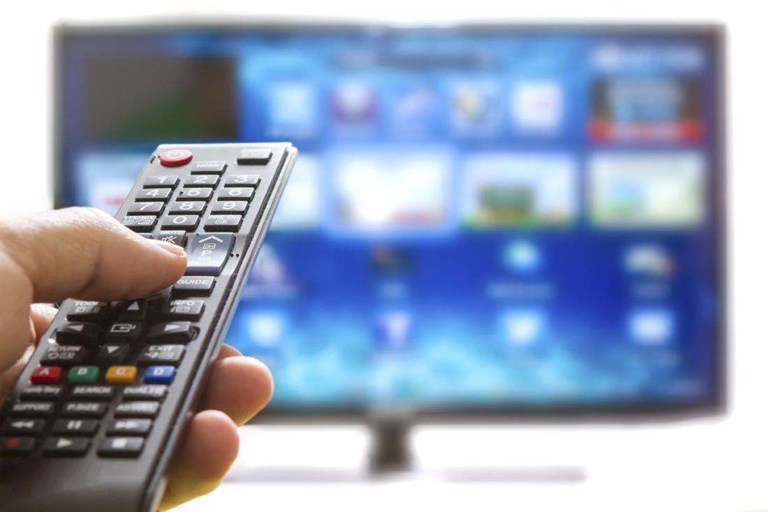 Free IPTV from internet