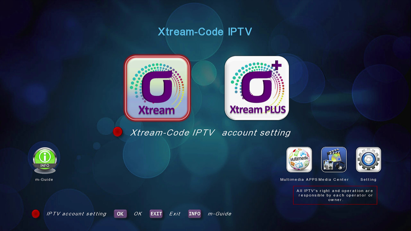 IPTV STB Medialink ML 1150S