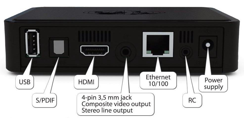 Trådløs internet opsætning på MAG254