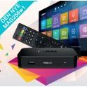 IPTV STB MAG256w1 + gratis HDMI/SPDIF kabel
