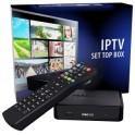 IPTV/OTT STB MAG250 + HDMI Kabel