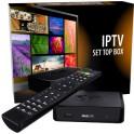 HYBRID IPTV STB MAG270 + gratis HDMI kabel