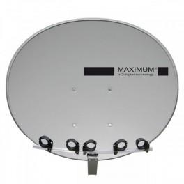85 cm parabolskærm - Maximum E85 Multifocus 48°