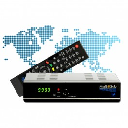 IPTV STB Medialink ML 1150S Smart Home