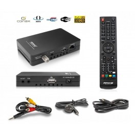 Amiko Micro HD SE DVBS/S2 receiver